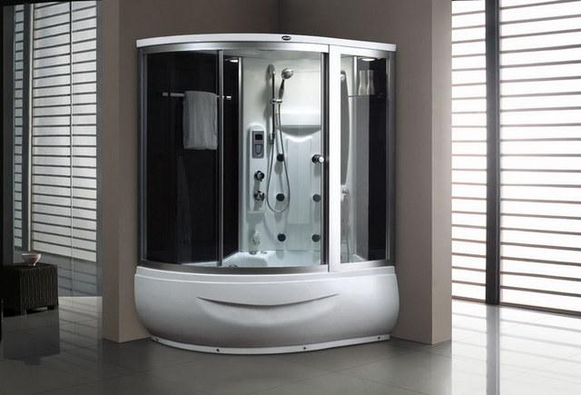 Самых высоких значений напора воды на вхоже порой требуют душевые кабинки и ванны с гидромассажем.
