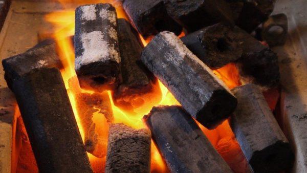 Торф горит дольше