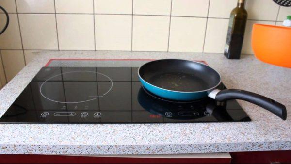 Индукция – новое слово в кухонной технике