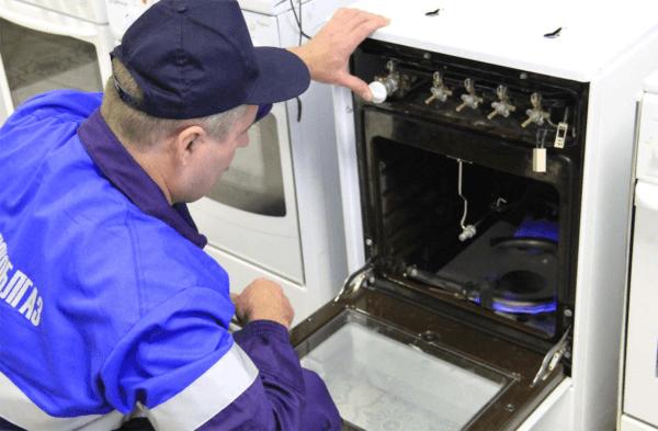 Обязанностью специалистов компании является проверка плиты после монтажа