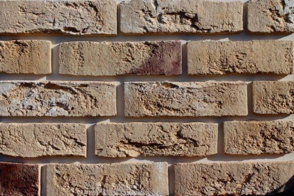Декоративный цементный кирпич