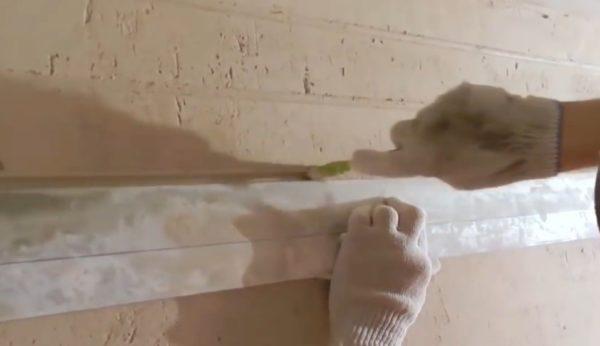 Нарезание рельефа