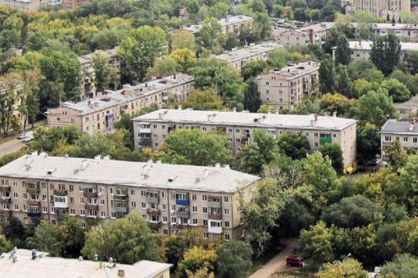Одно из самых неоспоримых достижений Советской власти – это массовое строительство бесплатного жилья, начатого вскоре после окончания ВОВ
