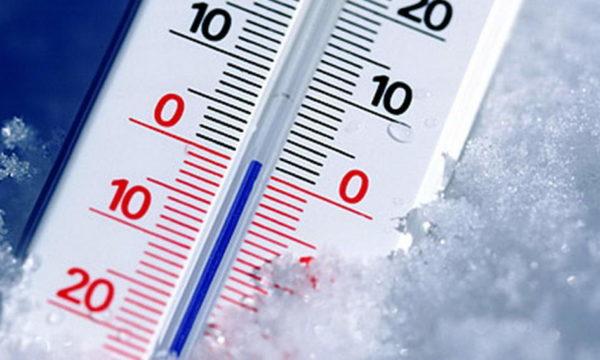 Для правильного очищения стоков температура среды внутри емкостей должна быть положительной