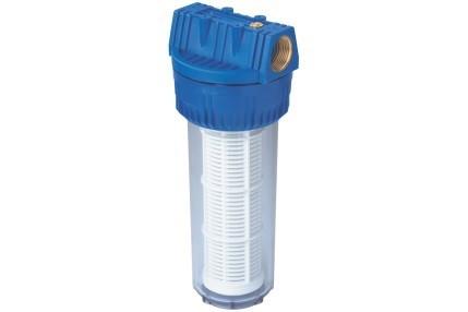 Фильтр грубой очистки скважинный