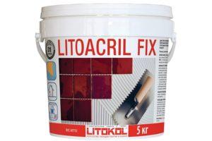 9. Litoacril Fix