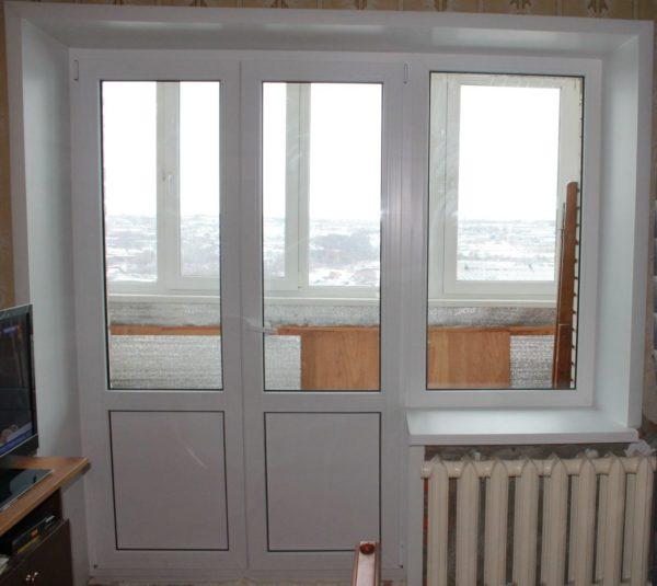 После замены уплотнителя дверь нужно оставить на сутки в закрытом положении