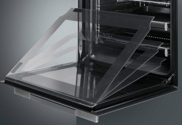Многослойное стекло убережёт от ожогов