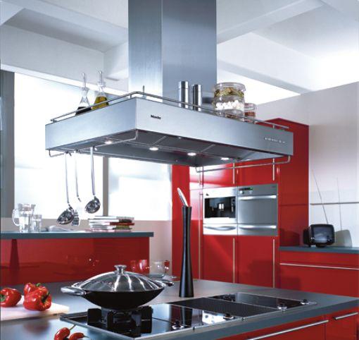 Красивая и удобная кухня приносит радость своим хозяевам.