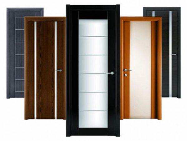 При соблюдении правил изготовления комбинированные двери служат годами