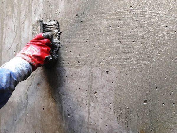Гидроизоляция избавит помещение от влаги и продлит срок службы теплоизоляционных материалов