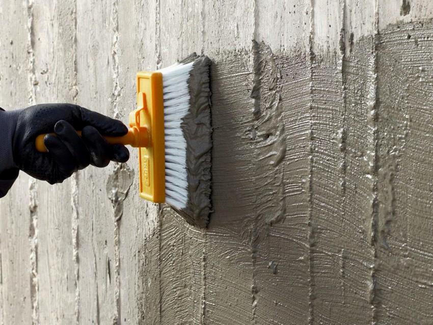 Жидкая гидроизоляция бетона проникающая купить сертификат песчано цементный раствор