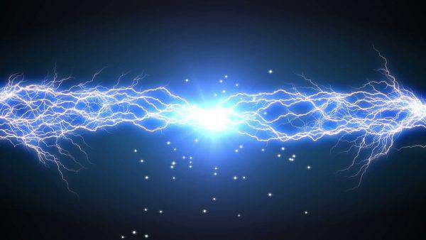 Электрический ток - это движение заряженных частиц